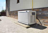 Backup Generator Installation Services