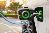 Electrical EV Charging System