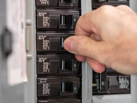 Electrical Panel in Seattle
